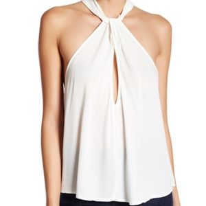 NWT Free People Twist & Shout Top size M